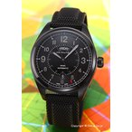 ハミルトン HAMILTON 腕時計 メンズ カーキ フィールド デイデイト オールブラック H70695735