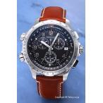 ショッピングハミルトン ハミルトン HAMILTON 腕時計 Khaki X-wind GMT(カーキX-ウィンドGMT) H77912535