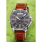 ハミルトン HAMILTON 腕時計 メンズ Khaki Pilot Day Date Auto H64615585