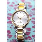 ケイトスペード 腕時計 レディース KATE SPADE KSW1045 グラマシー スカラップ