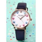 ショッピングケイトスペード ケイトスペード KATE SPADE 腕時計 レディース Metro Makeup Pallete KSW1454