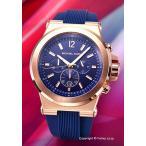 ショッピングマイケル マイケルコース MICHAEL KORS 腕時計 メンズ ディラン クロノグラフ  ネイビー×ローズゴールド MK8295