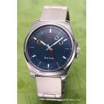 ポールスミス 時計 メンズ BM5-011-71 PaulSmith ニュー ファイブ アイズ ホリゾンタル ネイビーブルー