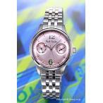ポールスミス 時計 レディース BH7-211-91 シティ クラシック ツー カウンター ミニ ライトピンク