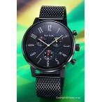 ポールスミス 腕時計 メンズ PAULSMITH BR4-047-51 Church Street Chronograph (チャーチ ストリート クロノグラフ)