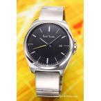 ポールスミス PAUL SMITH 腕時計 CLOSED EYES (クローズド・アイズ) ブラック BV1-216-51