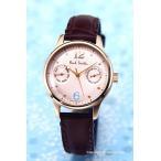 ポールスミス PAUL SMITH 腕時計 レディース BH7-229-90 シティ クラシック ツー カウンター ミニ ピンク×ゴールド