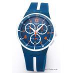 スウォッチ SWATCH 腕時計 ORIGINALS CHRONO WHITESPEED(オリジナルズ クロノ ホワイトスピード) SUSN403
