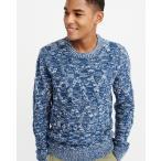 アバクロ セーター メンズ ニットカーディガンShawl Collar Sweater ネイビーフェアアイル ホリスター 大きいサイズ