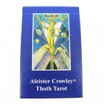 Crowley Thoth Tarot - Small