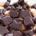 もぐもぐ工房 チョコっとちょこビス 35g×10セット(板チョコレート バレンタイン ホワイト デー チョコ 職場 会社 義理 プチギフト)