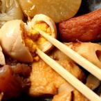 LLおでん10食セット(おでん パック  レトルト 長期 常温 保存 非常 食品 防災用 非常食)