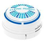 ミニクリーナーロボ(掃除機 クリーナー お掃除 ロボ ロボット 小型 薄型 拭き掃除 安い フローリング 便利 グッズ)
