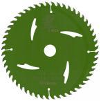 丸ノコ 替刃 165mm 52P 一般木材 チップソー 木工用 電動丸鋸 翠 トリガー 1枚の画像