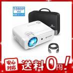 Vankyo Leisure 430XX 小型 プロジェクター LED 4500lm 1080pフル ...