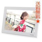 moonka 12インチ デジタルフォトフレーム 1280x800