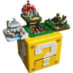 国内流通正規 レゴ (LEGO) スーパーマリオ レゴ スーパーマリオ64 ハテナブロック 71395