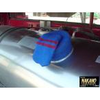 給油口カバー ブルー/オレンジ 燃料タンク漏れ 燃料キャップ