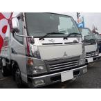 三菱ふそう ジェネレーションキャンター (平成14年7月〜平成22年10月) メッキ コーナーパネル 左右セット 台湾製