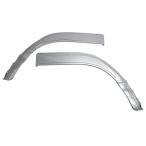 いすゞ NEW エルフ 超低PM エルフ 07 エルフ ローキャブ  標準・ワイド共通 (平成5年7月〜 ) メッキ フェンダー 台湾製