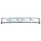 日野 レンジャープロ 標準車用 (平成14年1月〜平成23年7月) メッキ バンパー 台湾製