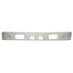 純正タイプ フロント バンパー いすゞ07 エルフ  標準車用 平成19年1月 ON 白 台湾製