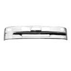 三菱ふそう NEWファイター フルコンファイター メッキフロントバンパー 上下一体型 FUSO クローム