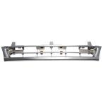 いすゞ 4t 320フォワード 標準用 オールメッキ フロントグリル クロームメッキ 平成6年2月〜平成15年