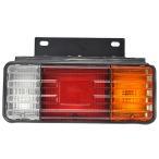マツダ タイタン 24V車用  (平成元年〜) 純正タイプ テール レンズ 右側/運転席側 台湾製