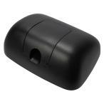 日野 レンジャープロ/いすゞ 07 フォワード 補修用 純正タイプ サイド ミラー 助手席側 台湾製