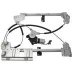 三菱ふそう ジェネレーションキャンター キャンター FE7/FE8 P/W レギュレーター モーター付 12V車輌用 運転席側 適合する純正品番:MK488226