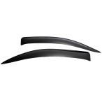 日産 NV200 バネット M20系 スモーク ドアバイザー 平成21年〜 NISSAN   ASSY TAXI タクシー