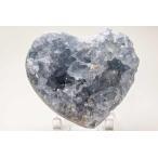 天然セレスタイト原石 556g ジオード 晶洞 ドーム パワーストーン 天然石