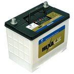 ヘキサ バッテリー(HEXA) 544-65-HX