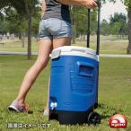 【送料無料】イグルー キャスター付き クーラーボックス スポーツローラー ウォータージャグ 5ガロン (約20L)
