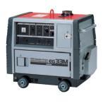 新ダイワ 4サイクル発電機 EG33M
