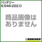ケルヒャー バッテリー 9.548-222.0