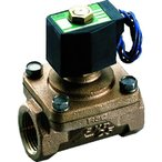 (期間限定 ポイント10倍)CKD(株) CKD パイロットキック式2ポート電磁弁(マルチレックスバルブ) APK11-15A-02C-AC100V