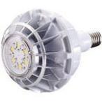 (期間限定 ポイント10倍)フェニックス電機(株) PHOENIX 屋外レフ電球・レフ型バラストレス水銀灯替LEDランプ LDR100/200V50W-H-E39