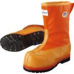 (期間限定 ポイント10倍)アシックス 作業用防寒靴 W-DX-II オレンジ 28.5cm FPB001.09-28.5