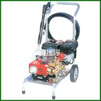 共立 エンジン式 高圧洗浄機 WE357