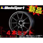 179132046 ウェッズ ホイール TC105X 8.0J×18+45 5H/114.3 4本セット EJ-TITAN 73532 トラスト企画 WEDS ウェッズスポーツ