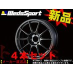 179132052 ウェッズ ホイール TC105X 9.0J×18+32 5H/114.3 4本セット EJ-TITAN 73538 トラスト企画 WEDS ウェッズスポーツ