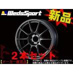 179132055 ウェッズ ホイール TC105X 9.5J×18+25 5H/114.3 2本セット EJ-TITAN 73541 トラスト企画 WEDS ウェッズスポーツ