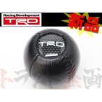 563111019 即納 【正規品】 TRD シフトノブ M12×1.25 球形状 T020