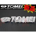 【新品】612191001 在庫有 即日発送 東名パワード TOMEI エンブレム TM01 トラスト企画
