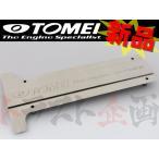 【新品】612191005 即納 TOMEI メタルオーナメントプレート 4G63 CT9A TM03 トラスト企画