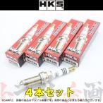 213182349 ◆ HKS プラグ シャトル GK8/GK9  15/5- 9番 50003-M45HL 4本セット トラスト企画