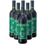 ショッピングイタリア イタリア お土産 フィレンツェ ザザ 赤ワイン 6本 ID:E7050088