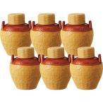 中国 お土産 ギフト プレゼント 珍蔵紹興酒ミニ茶壺 6本セット 酒 雑酒類  ID:80651789